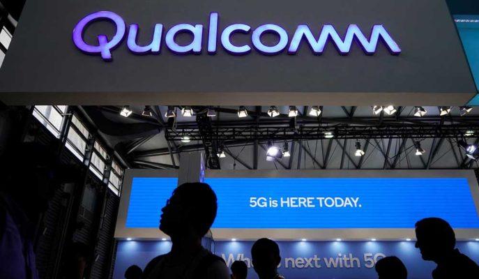 Qualcomm Mobil İşlemci Pazarındaki Ezici Üstünlüğünü Sürdürüyor