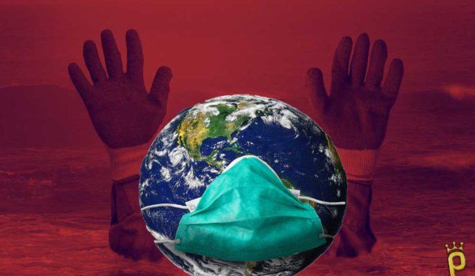 RBI: Artan Küresel Borç, Gelişmekte Olan Piyasaları Kötü Vuracak