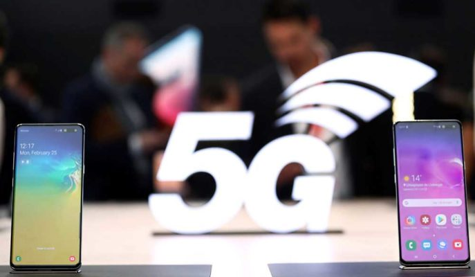 Samsung 5G Telefon Satışlarında COVID-19 Nedeniyle Beklediği Performansı Elde Edemedi