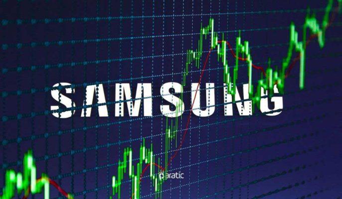 Samsung'un Faaliyet Karı 2Ç20'de Geçen Yılın Aynı Dönemine Göre %23 Arttı