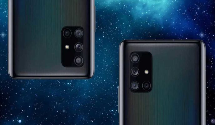 Samsung Galaxy A Serisinin Yeni Modellerine OIS Özelliği Getiriyor
