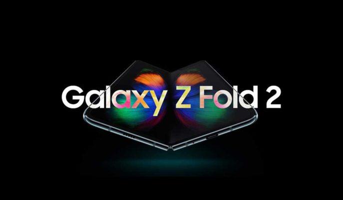 Samsung, Galaxy Z Fold 2'yi Ağustos'taki Etkinlikte Tanıtmayabilir