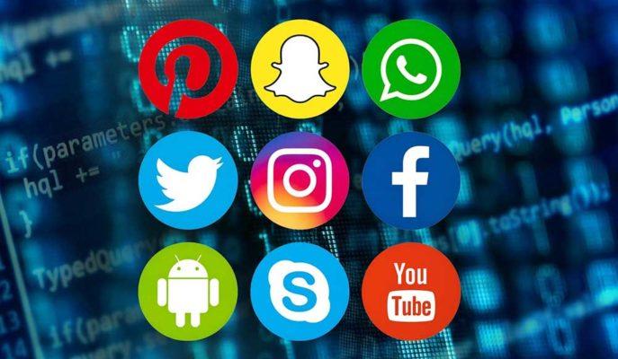 Sosyal Medyaya Yönelik Yeni Düzenlemeler İçeren Maddeler TBMM'den Geçti