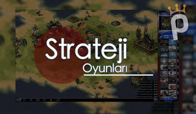 Strateji Oyunları: En İyi 20 Oyun İnceleme Listesi