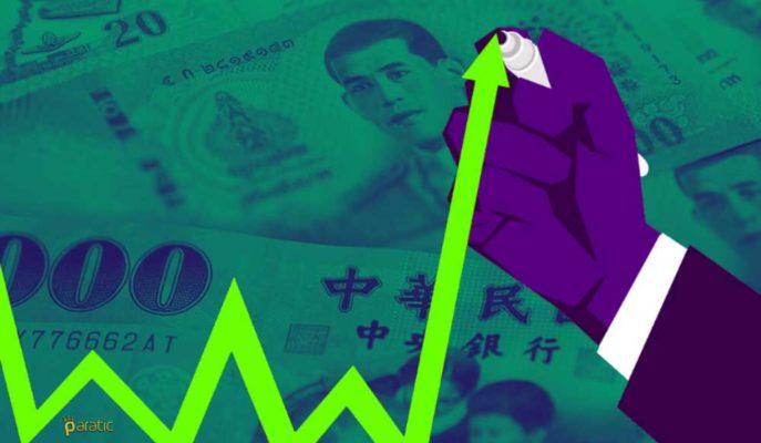Tayvan Büyüme Tahmini Pandemiye Rağmen Yukarı Yönlü Revize Edildi