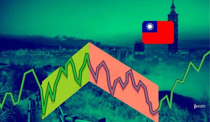 Tayvan Ekonomisi 2Ç20'de Yavaşlasa Bile Pozitif Bölgede Kalacak