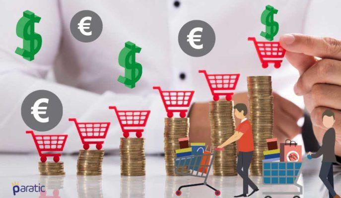 TCMB: %12,62'ye Çıkan Haziran Enflasyonunda Artan Talep ve Kur Etkisi Gözlendi