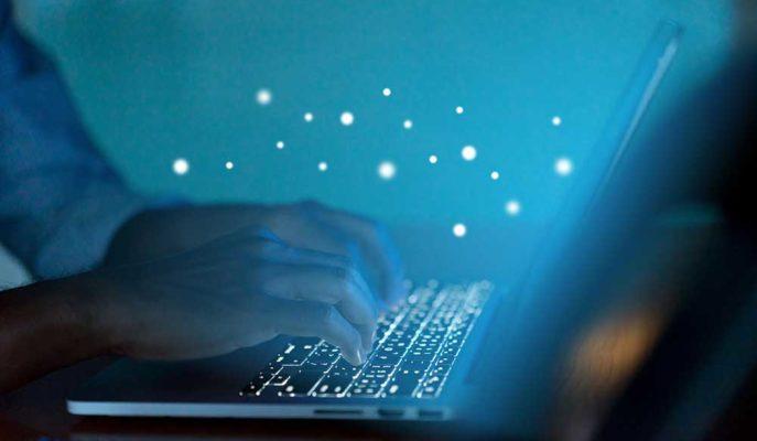 Türkiye'nin COVID-19 Döneminde İnternet Kullanımında Büyük Artış Yaşandı