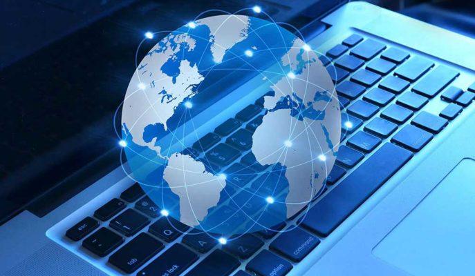 Türkiye Yoğun İnternet Kullanımı ile Dünyanın Önde Gelen Ülkeleri Arasında Yer Alıyor