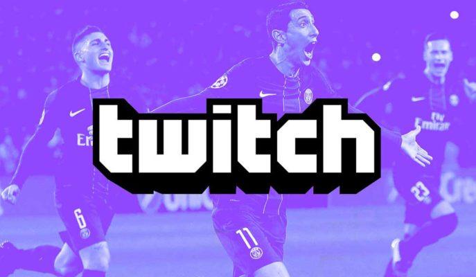 Twitch Büyük Spor Müsabakalarını Platformuna Getirmeye Hazırlanıyor