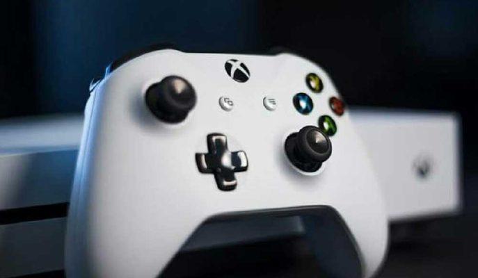 Xbox Series X'in Sızdırılan Kontrol Cihazı Beyaz Renk Seçeneğini İşaret Ediyor