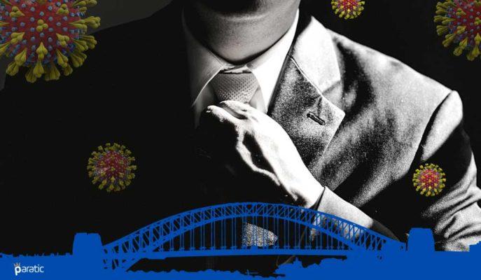 Yeni Vakaların Ekonomisini Tehdit Ettiği Avustralya, İş Desteğini 6 Ay Uzattı