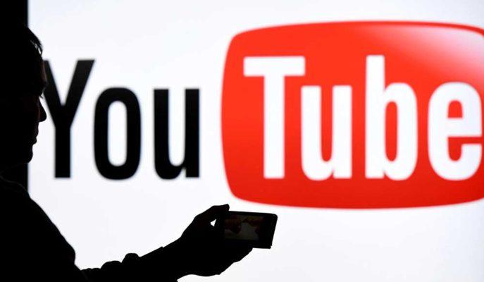 YouTube Irkçılık Yanlısı Yayınlar Yapan 25 Bin Kanalı Kapattı