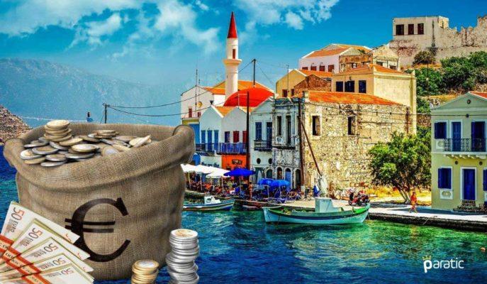 Yunanistan Ekonomiye Destek için 3,5 Milyar Euro'luk Yeni Planı Duyurdu