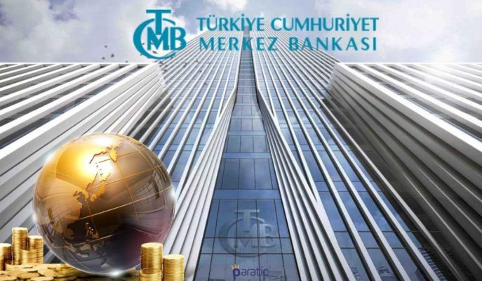 Türkiye'nin Yurt Dışı Yükümlülükleri 562,1 Milyar Dolara Yükseldi