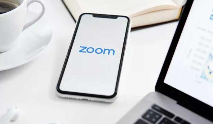 Zoom, App Store'daki İndirme Sayısı ile Ulaşılması Güç Bir Rekor Kırdı