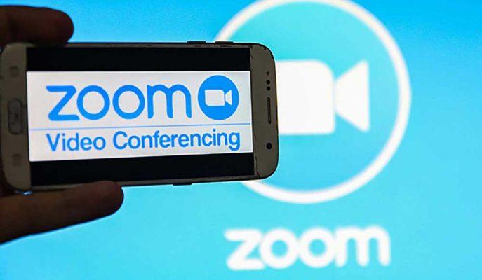 Zoom Dünyada Olduğu Kadar Türkiye'de de Kullanıcılardan Büyük İlgi Görüyor