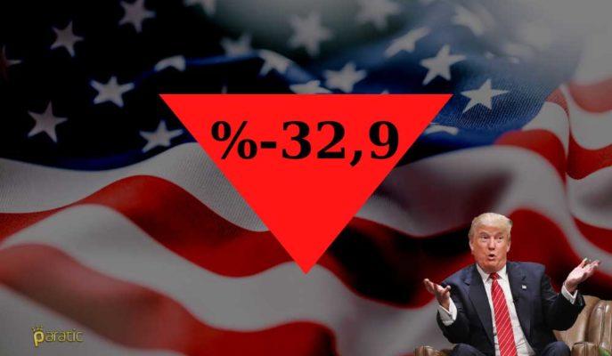 ABD Ekonomisindeki Düşüşün Birkaç Alanda Yoğunlaşması Toparlanma Olasılığını Artırıyor