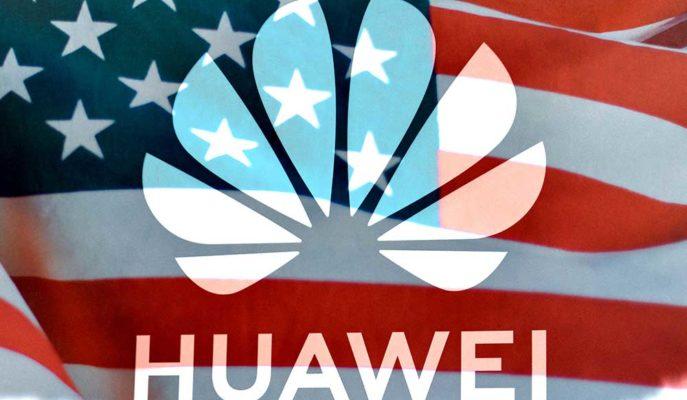 ABD Hükümeti Huawei ile Ticareti Engellediği Şirketlere Yenilerini Ekledi