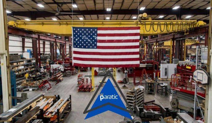 ABD Sanayi Üretimi Beklentinin Üstünde, Perakende Satışlar Altında Arttı