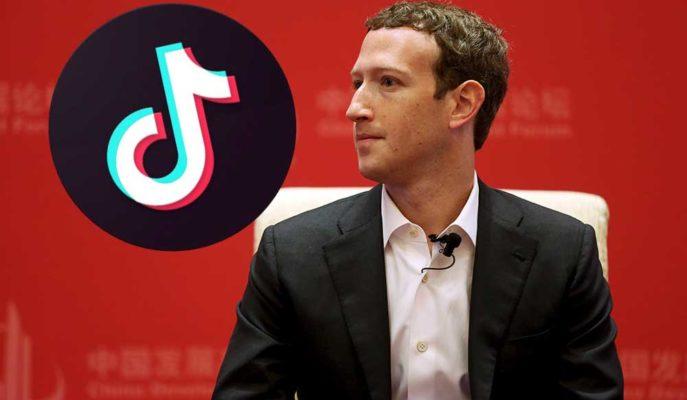 ABD'nin TikTok Yaptırımlarının Arkasında Mark Zuckerberg'in Olduğu İddia Edildi