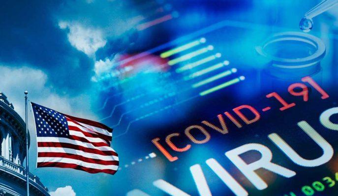 ABD, Türkiye'ye Gelmeyi Düşünenleri COVID-19 Riski Nedeniyle Uyardı