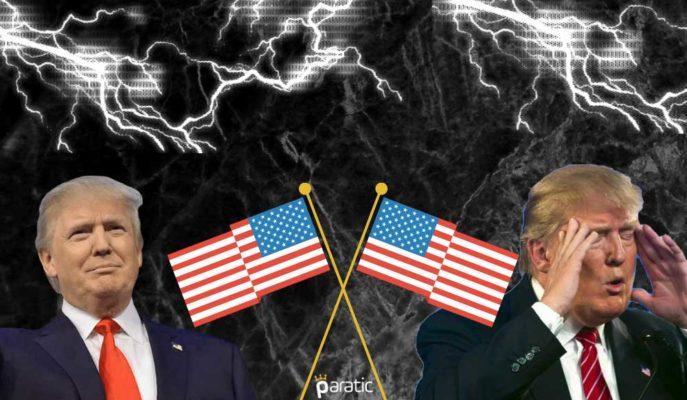 ABD'nin 2. Yarı Toparlanması İlk Yarıdaki Düşüşü Telafi Etmeyecek