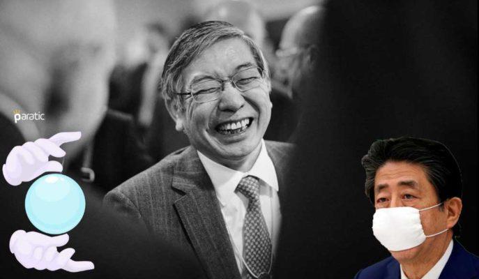 Abe'nin İstifası, Japonya MB'nin Daha Kolay Para Politikasını Müjdelemiyor