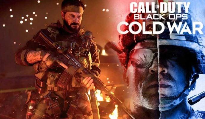 Activision Serinin Yeni Oyunu Call of Duty: Black Ops Cold War'ı Tanıttı