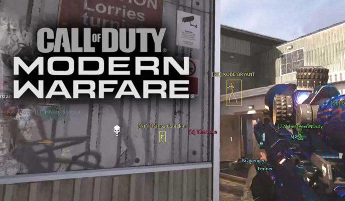 Activision, Call of Duty Hileleri Geliştiren Şirkete Dava Kozunu Kullandı