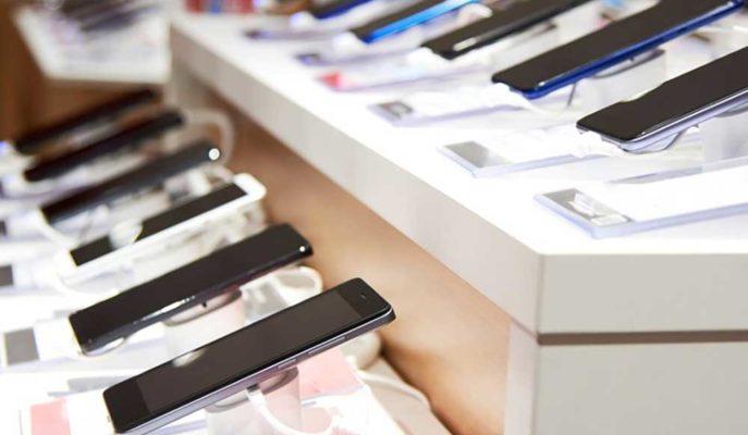 Akıllı Telefon Satışları Koronavirüs Gölgesinde Olumsuz Seyrediyor