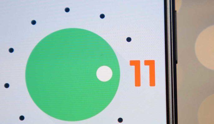 Android 11 Kullanıcıları Standart Kamera Uygulamalarına Yönlendirecek