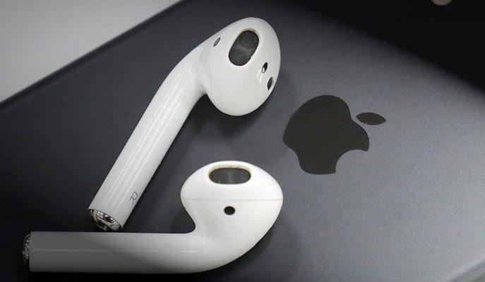 Apple, AirPods ile Kablosuz Kulaklık Pazarını Domine Etmeyi Sürdürüyor