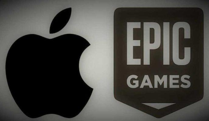 Apple, Epic Games'in Fortnite için Kendilerinden Ayrıcalık İstediğini Açıkladı