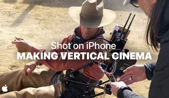 Apple, iPhone 11 Pro ile Çekilmiş Dikey Formata Sahip Kısa Film Yayınladı