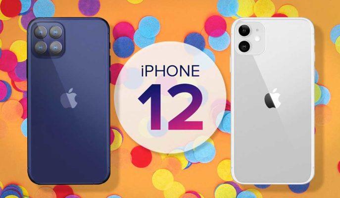 Apple iPhone 12'nin Maliyetini Azaltmak için Batarya Tasarımında Değişikliğe Gidiyor