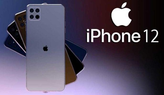 Apple'ın Beklenen Telefonu iPhone 12 Pro Max Canlı Olarak Gösterildi