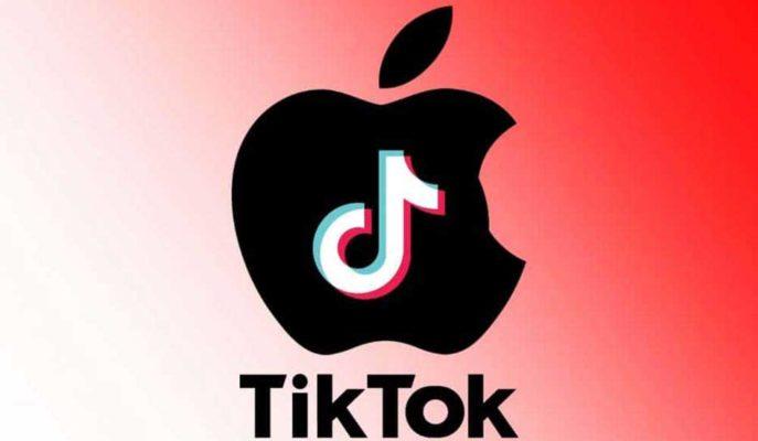 Apple, TikTok'u Satın Alma İddialarını Yaptığı Açıklama ile Yalanladı