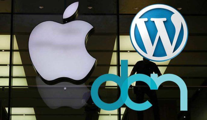 Apple'a WordPress Başta Olmak Üzere Dijital İçerik Üreticilerinin Tepkisi Artıyor
