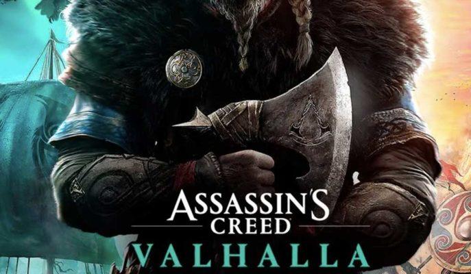 Assassin's Creed Valhalla, Gamescom'da Oynanış Videosu ile Göründü