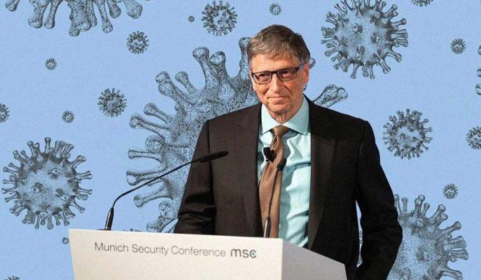 Bill Gates'e Göre COVID-19'un Bitişi Tahmin Edilenden Uzun Sürecek