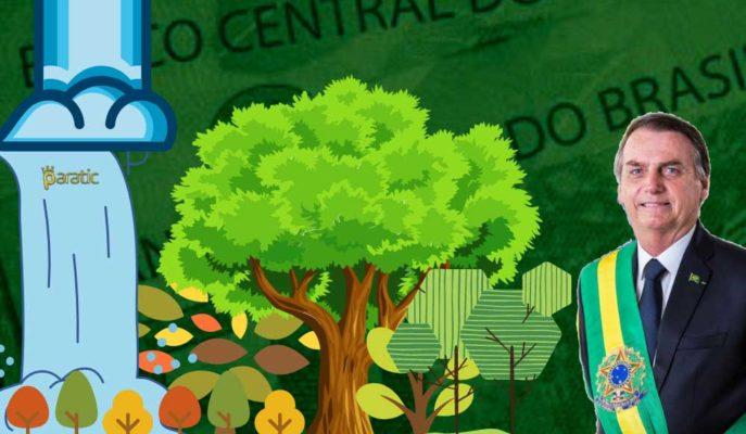 Brezilya Düşük Karbonlu Politikalarla Ekonomisini Daha Hızlı Canlandırabilir