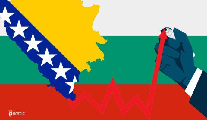 Bulgaristan 2Ç20'de Çoğu AB Ekonomisine Göre En İyi Performansı Gösterdi