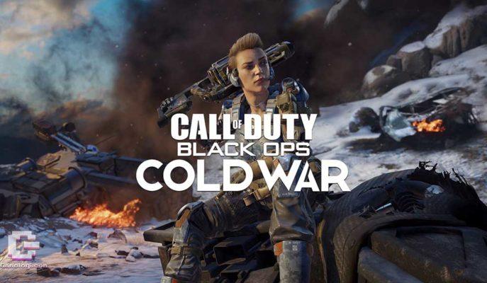 Call of Duty Serisinin Sıradaki Oyunu Black Ops Cold War için Video Geldi