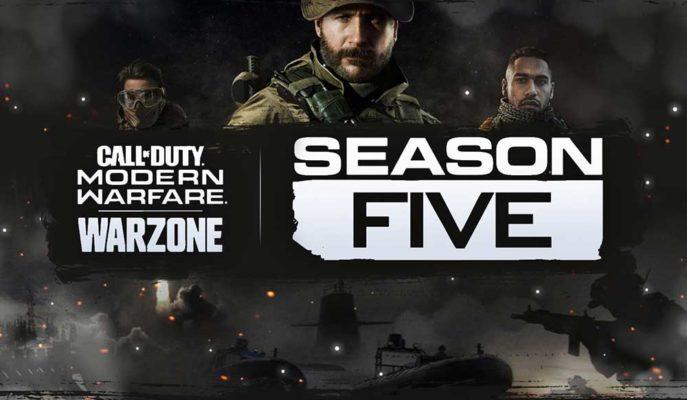 Call of Duty: Modern Warfare'ın Devasa Boyutu Yeni Sezon Güncellemesi ile Düşürülecek