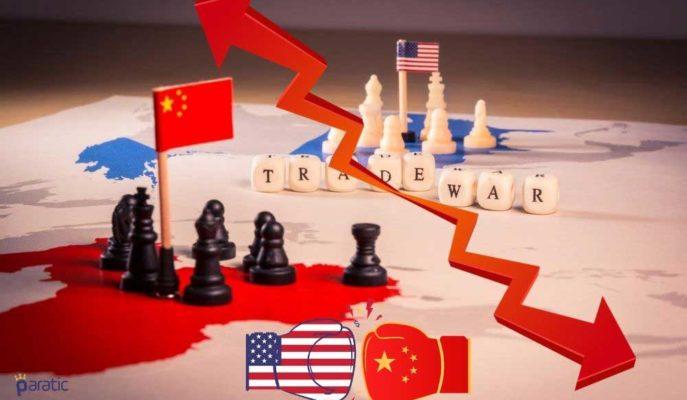 Uzmanlara Göre Çin, Birinci Aşama Anlaşmanın Taahhütlerini Yerine Getiremeyecek
