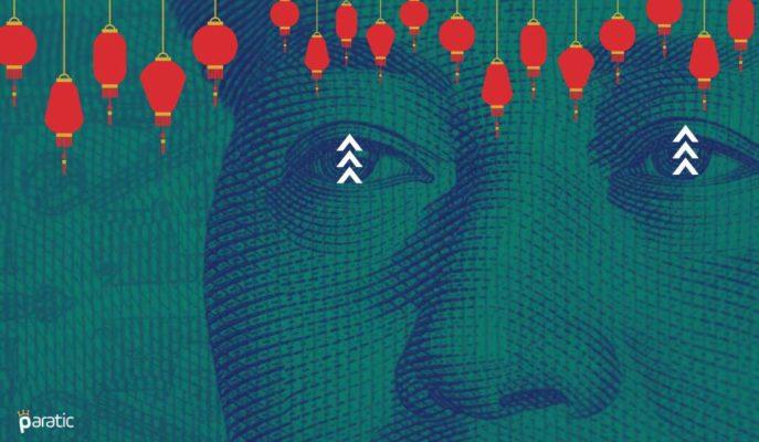 Çin Ekonomisi Temmuz'da İstikrarlı Toparlanmayı Sürdürdü