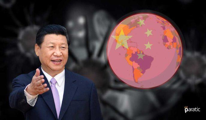 Çin'in Büyümesi Dünya Ekonomisi için Büyük Önem Taşıyor