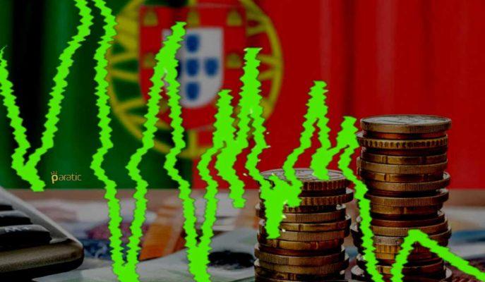 Covid Krizi Portekiz Ekonomisini %16,3'lük Tarihi Düşüşe Sürükledi