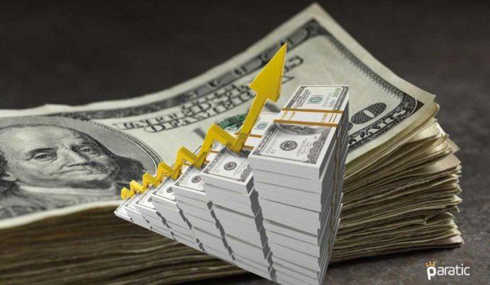 Dolar 7,34'te Seyrederken, Goldman TL'deki Düşüşün Süreceğini Öngörüyor